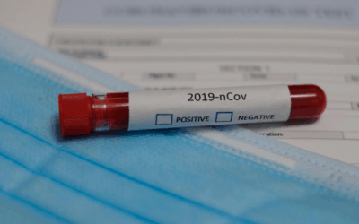 Five Steps To Take When Getting a Covid Test