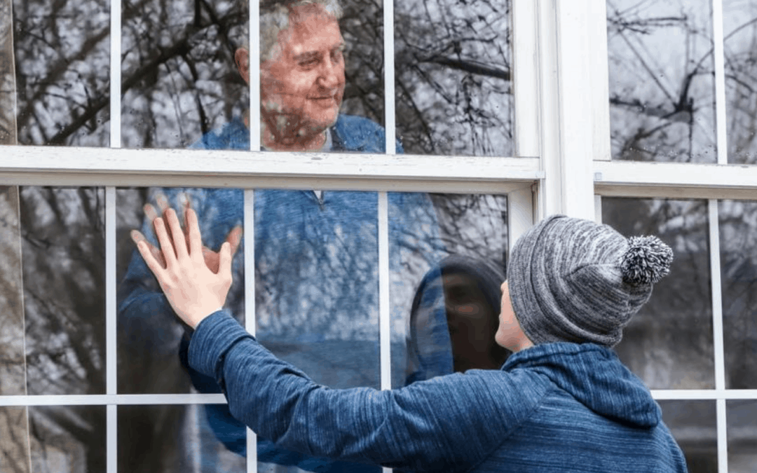 Tips For Visiting a Loved One With Alzheimer's
