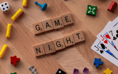 20 Family Games to Play With a Loved One Who Has Alzheimer's