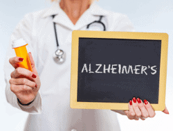 Fight Alzheimer's
